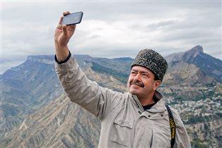 Клуб путешествий Михаила Кожухова приглашает на благотворительный фестиваль