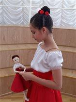 Кукольный тандем