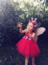 Фотоконкурс «Я - тоже фея!»