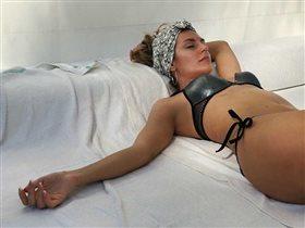 Саша Савельева, фото в купальнике: 'Пока все стареют, я молодею'.