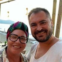Надежда Бабкина: честное фото без макияжа