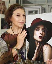 Глафира Тарханова и мама: 'Теперь понятно, в кого вы такая красавица!'