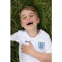 Принц Джордж - 6 лет будущему королю