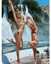 Светлана Лобода с дочкой танцуют на яхте: что стоит за красивой жизнью?