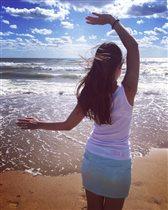 Море, я скучаю по тебе