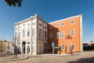 Португалия: отели в монастырях и на конных заводах