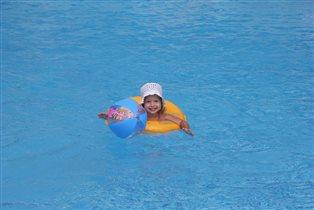 Вода, вода, кругом вода. )