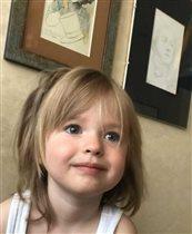 Дочке Сергея Безрукова - 3 года. И резкий ответ поклонникам о сыне