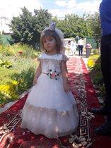 Фея- принцесса Полина