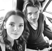 Елизавета Боярская и Максим Матвеев: 'Почему красивые мужчины стараются испортить внешность?'