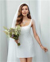 Регина Тодоренко: фото в свадебном мини обмануло поклонниц