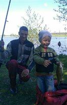 Рыбалка во всей красе