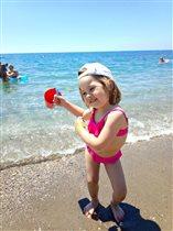 Море, море, морюшко... Скучаем по тебе!!!