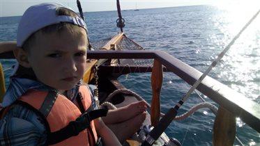 Даниил-моряк
