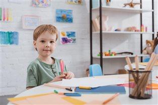 10 игр с карточками для развития речи дошкольника