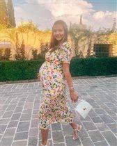 Миранда Керр беременна третий раз - меньше, чем через год после вторых родов
