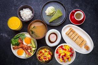 Завтраки с японским акцентом в новом [KU:] в Сити