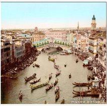 Историческая регата в Венеции: самая главная и красивая