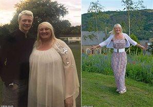 Ради свадьбы сына похудела на 70 кг с помощью карате