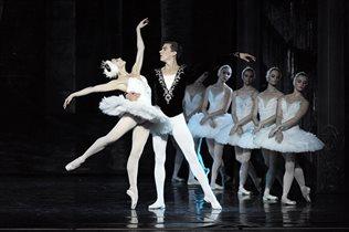 Закрытие Летних балетных сезонов в РАМТе