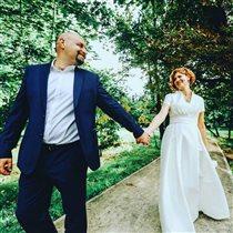Елена Бирюкова и первый бывший муж Екатерины Климовой сыграли свадьбу