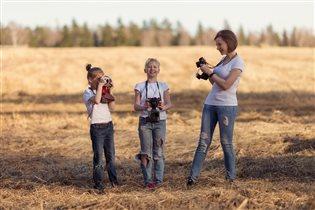 Мы фотографы