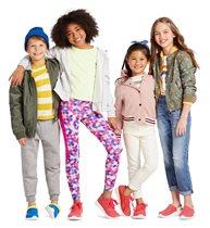 Новая коллекция обуви LiteRide™ от Сrocs для детей