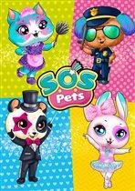 S.O.S. Pets: создатели фей Winx представляют новый детский бренд в России