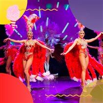 Фестиваль циркового искусства на Бульварном кольце Москвы