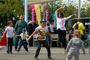 Городской фестиваль новых профессий и возможностей 'PRO Тебя'