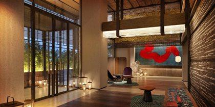 Новый отель Nobu Hotel Barcelona из коллекции Роберта де Ниро и Нобу Мацухиса