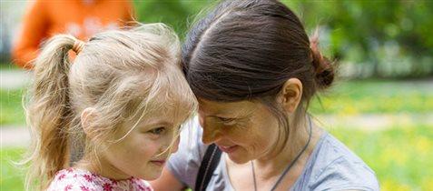 Фонд 'Волонтеры в помощь детям-сиротам' начинает подготовку временных приемных семей