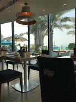 Отели Дубая: The Retreat Palm Dubai MGallery на Пальме – пляж, йога и оздоровительный центр