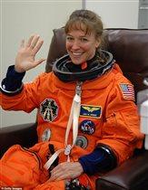 Лиза Новак астронавт