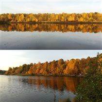 Измайловский парк, Лебедянский пруд