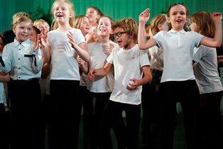 Детская актерская студия театра МОСТ объявляет новый набор