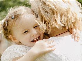 «Вашему ребёнку 5-8 лет? Вопросы воспитания: сложно и интересно!»  - лекция Ларисы Сурковой