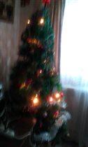 Ёлка - главный символ Нового года!