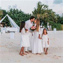 Александр Ревва свадьба
