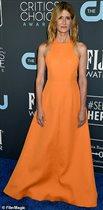Лора Дерн премия Critics Choice Awards