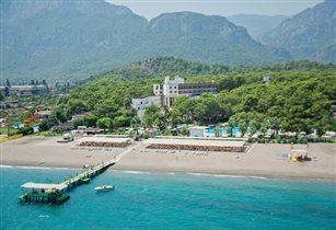 Отели Турции и Египта: гостиничная сеть Otium Hotels расширяется