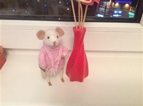 Мышка Лили