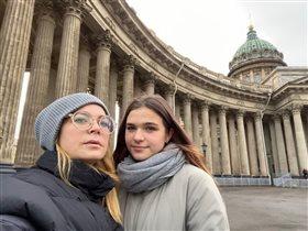 Ирина Пегова Дмитрий Орлов дочь
