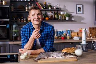 Кулинарное шоу «ПроСТО кухня» открывает яичный сезон