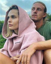 Мария Горбань с мужем: 'Вы так похожи на Фаню!'