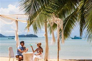 Куда сбежать на 14 февраля: 5 самых романтичных мест Таиланда