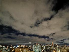 Москва, ул. Истринская, мой 19 этаж