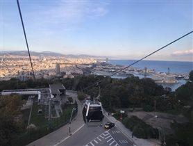 Лучший город земли - Барселона