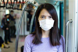Новый китайский коронавирус: посылки из Китая безопасны, считает эксперт