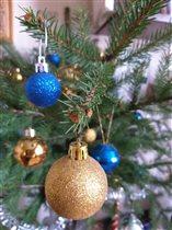 Главный символ Нового года